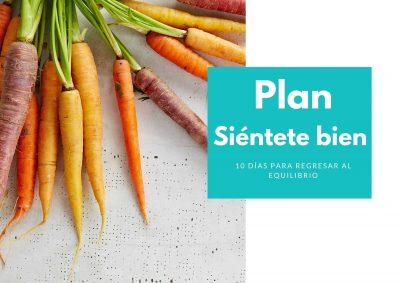 Plan Siéntete Bien